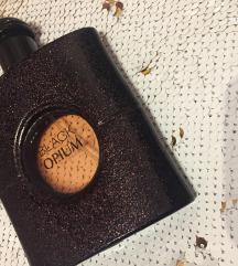 YSL black opium parfem nov