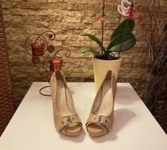 Nove krem sandale 38 i 39 SADA 600!!!