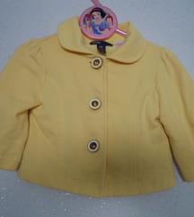 Baby Gap jaknica ,sako,pelerina vel 3