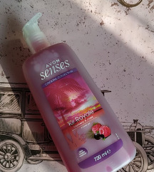 Senses Kir Royale gel za tuširanje 720ml