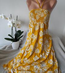 Vesela letnja haljina vel S/M