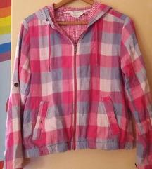 Timeout jaknica/košulja letnja