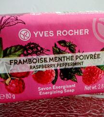Yves Rocher sapun malina nana