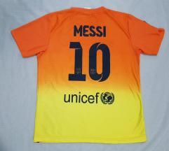 Nike FC Barcelona Messi dres