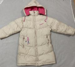 Zimska decija jakna