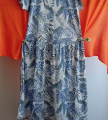 Nova haljina iz uvoza, 38