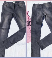ALIVE DENIM Skinny Fit Jeans S/M