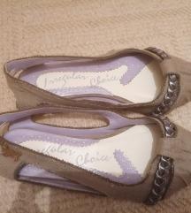 Baletanke/sandale