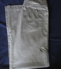Srebrnosive pantalone