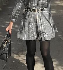 ZARA haljina/kosulja