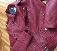 Nova kozna, Prolecna/Letnja jakna S, M