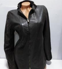 Vera Pelle jakna prirodna fina 100%koža M