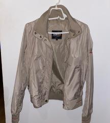 STAFF ženska bež jakna za prelazni period