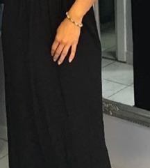 Letnja dugačka haljina