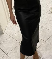 Calvin Klein suknja, 27