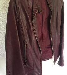 NOVO turska kozna jakna 🤩