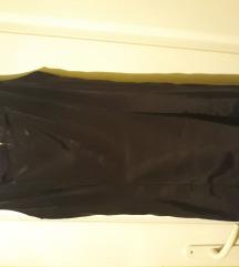 Svecana mala crna haljina xs/s