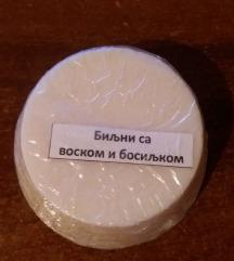 Novi rucno radjeni sapun
