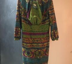 rez. Mozaik - prelepa haljina