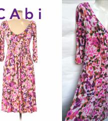Cabi skupocena floral haljina, kao nova! SNIŽENO!