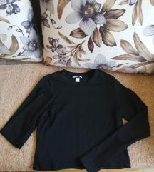 HM Crop top bluzica