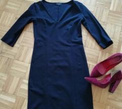 C&A haljina*36*crna