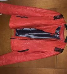 Imperial kozna jakna