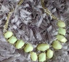 Ogrlica i narukvica za 500