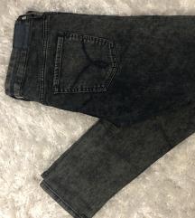 Calvin Klein sareni jeans original novo 30