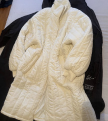 Zara jakna 2u1