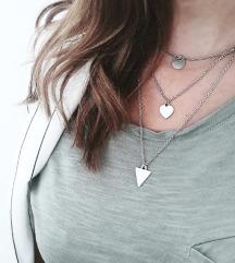 Iluro design ogrlica