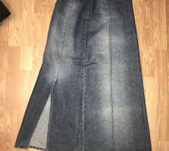 Legend maxi suknja
