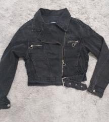CRNA teksas jaknica