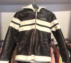 No-no jaknica-bundica