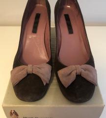 Hush Puppies cipele na štiklu
