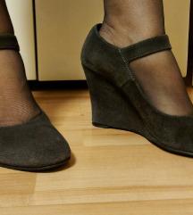 Ķožna cipela