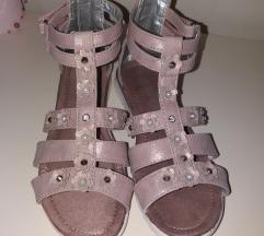 Original kao nove Tom Tailor sandale%%%