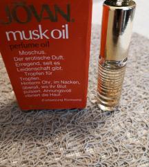 Jovan Musk oil parfem