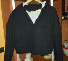 Kraca crna jaknica