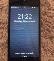 iPhone se  100€ sada!