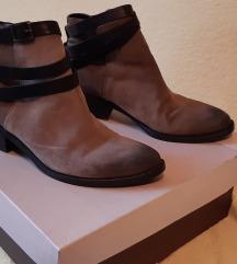 Kozna cipela