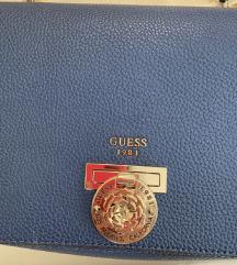 Limitid serija Guess torba  koza sn9000!!!