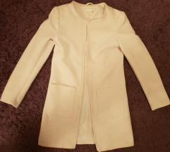 Bela jaknica H&M SNIZENJE