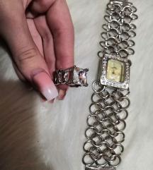 Sat i prsten