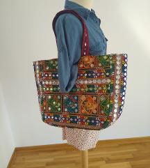 Nova shopper torba sa