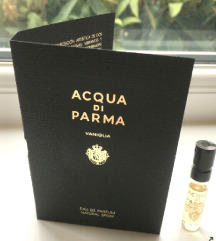 Acqua di Parma Vaniglia 6ml