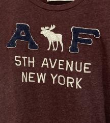 A&F majica