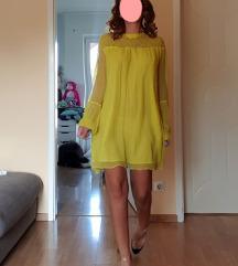 REPLAY haljina ORIGINAL novo M