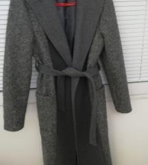 Sivi kaput NOVO