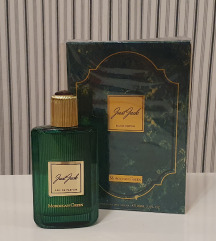 Just Jack - Morrocan green [5/10/100ml]